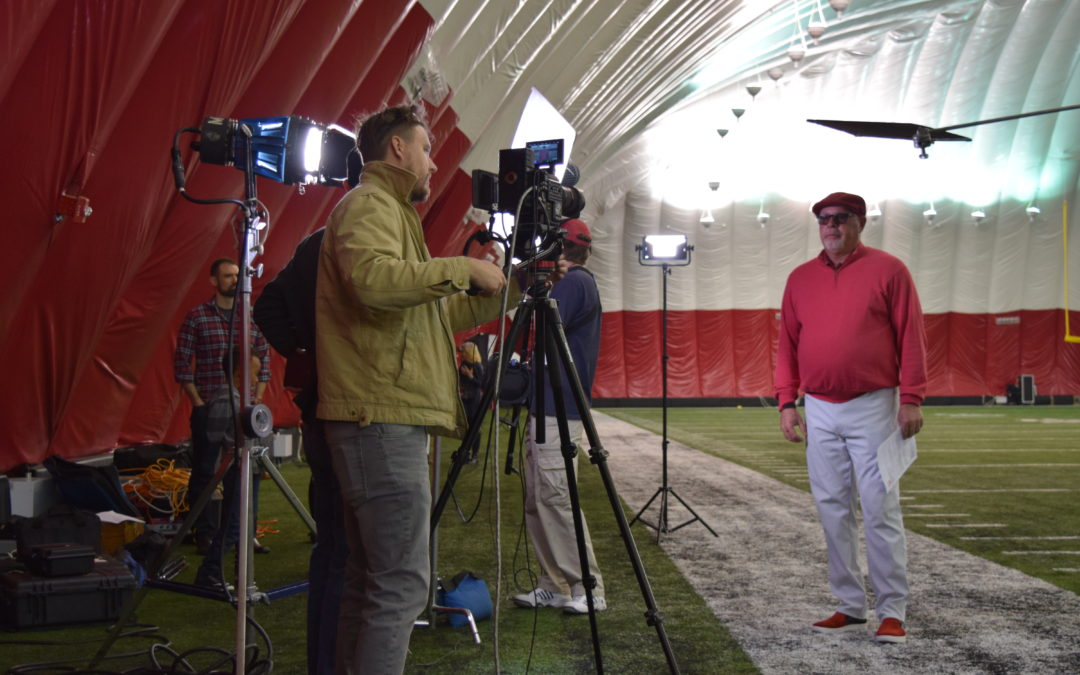 Post Retirement, Bruce Arians Aims to Continue Supporting CASA, Children in Need