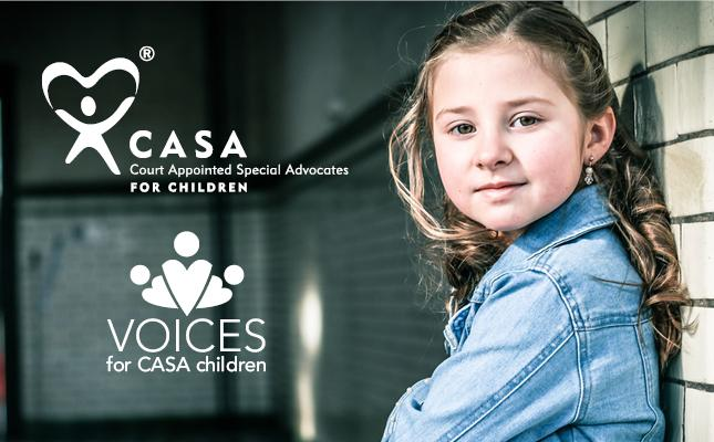 February: Learn About Becoming a CASA Volunteer